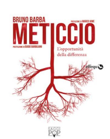 Meticcio. L'opportunità della differenza - Bruno Barba |