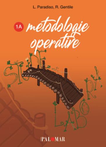 Metodologie operative - L. Paradiso | Ericsfund.org