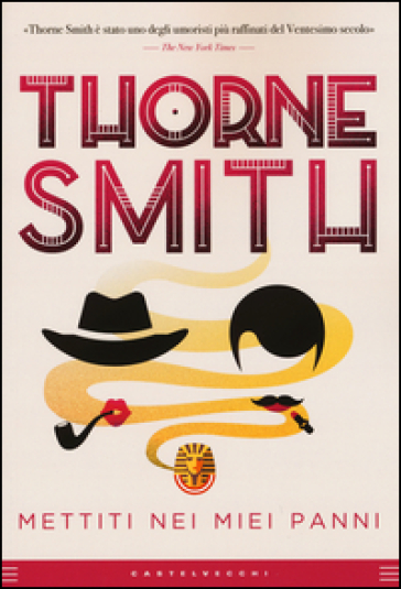 Mettiti nei miei panni - Thorne Smith  
