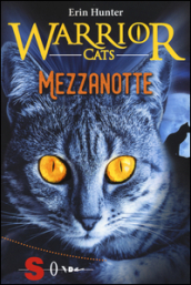Mezzanotte. Warrior cats