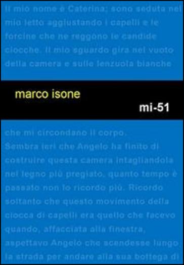 Mi-51 - Marco Isone |