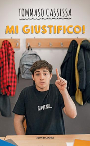 Mi giustifico! - Tommaso Cassissa | Thecosgala.com