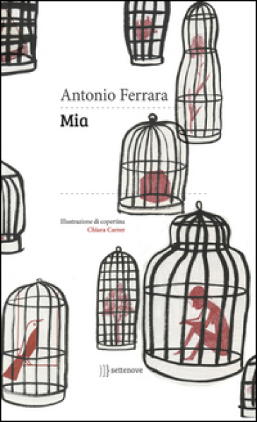 Mia - Antonio Ferrara  