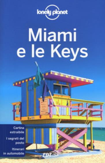 Miami e le Keys. Con carta estraibile - Regis St Louis pdf epub