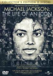 Michael Jackson - The life of an icon (2 DVD)(collector s edition)