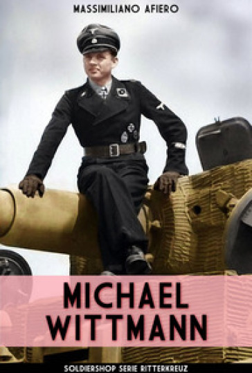 Michael Wittmann - Massimiliano Afiero | Rochesterscifianimecon.com