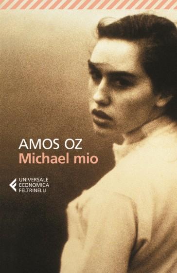 Michael mio - Amos Oz pdf epub