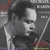 Michael rabin collect. 1