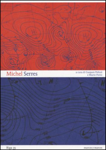 Michel Serres - G. Polizzi |