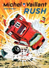 Michel Vaillant - tome 22 - Rush