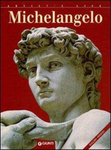 Michelangelo. Ediz. inglese - Enrica Crispino  