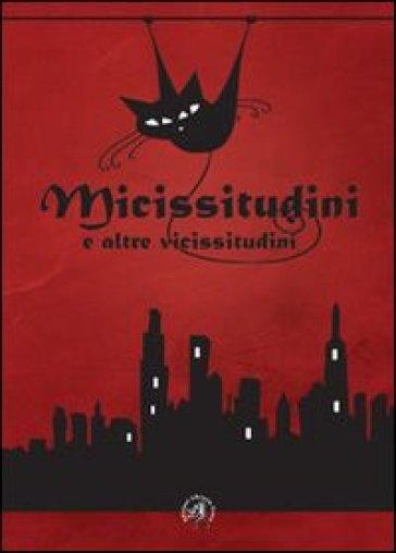 Micissitudini e altre vicissitudini - F. Croce   Kritjur.org