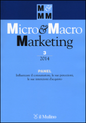 Micro & Macro Marketing (2014). 3.