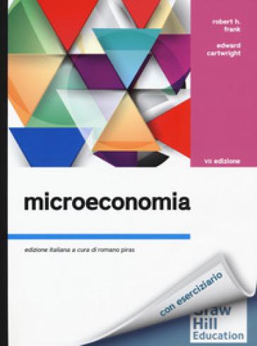Microeconomia. Con Connect - Robert H. Frank |