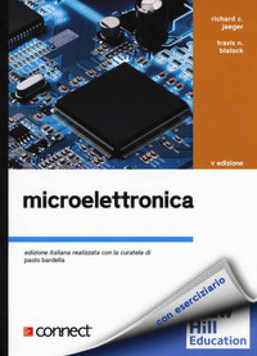 Microelettronica. Con Connect - Richard C. Jaeger | Thecosgala.com