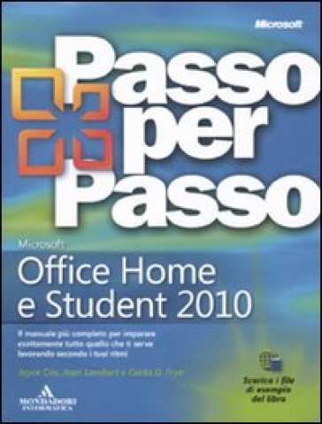 Microsoft Office Home e Student 2010