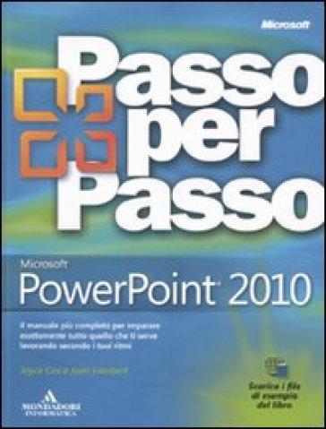 Microsoft PowerPoint 2010 - Joan Lambert | Thecosgala.com