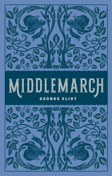 Middlemarch (Barnes & Noble Collectible Editions)