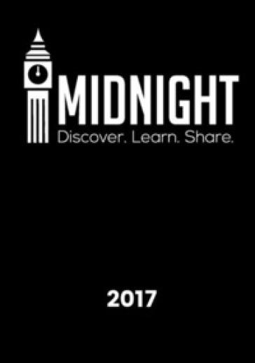 Midnight. Annuario 2017