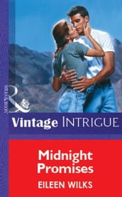Midnight Promises (Mills & Boon Vintage Intrigue)