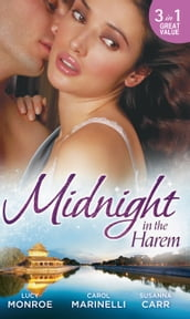 Midnight in the Harem: For Duty s Sake / Banished to the Harem / The Tarnished Jewel of Jazaar
