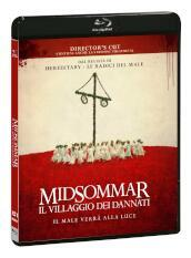 Midsommar: Il Villaggio Dei Dannati (Director s Cut) (2 Blu-Ray+Dvd+Postcard)