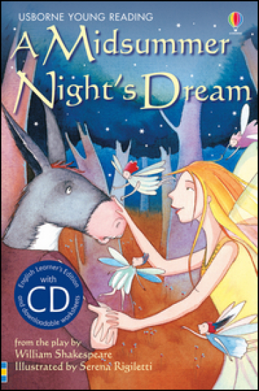 Midsummer night's dream (A). Con CD Audio