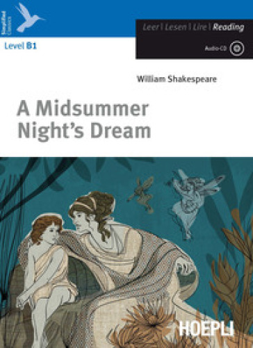 Midsummer night's dream. Con espansione online (A)
