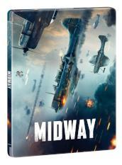 Midway (Blu-Ray 4K Ultra HD+Blu-Ray) (Steelbook)