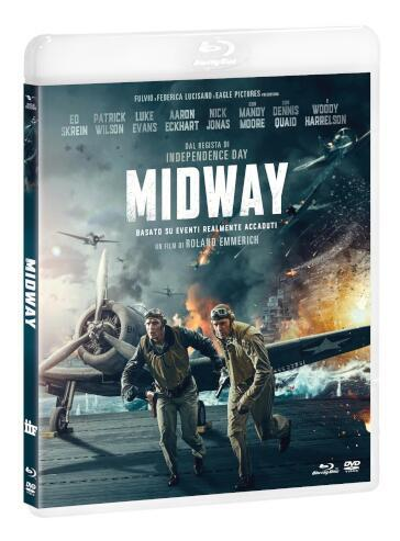 Midway (Blu-Ray+Dvd)