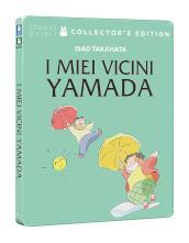 Miei Vicini Yamada (I) (Ltd Steelbook) (Blu-Ray+Dvd)