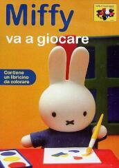 Miffy - Va A Giocare (Dvd+Booklet)