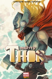 Mighty Thor (2014) T02