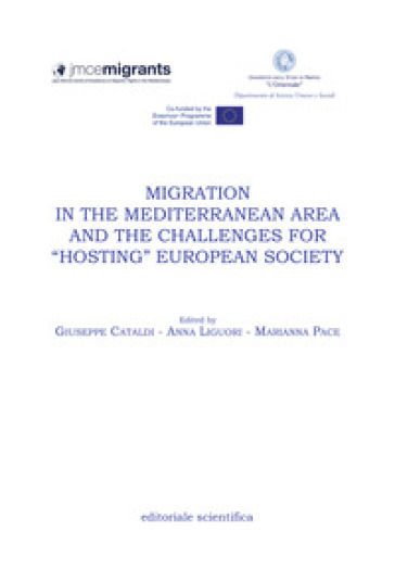 Migration in the mediterranean area and the challenges for «hosting» european society - G. Cataldi   Rochesterscifianimecon.com