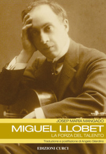 Miguel Llobet. La forza del talento - Josep Maria Mangado   Ericsfund.org