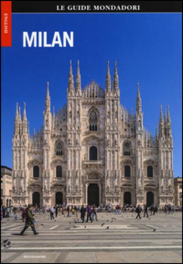 Milano. Ediz. inglese - Debora Munda  