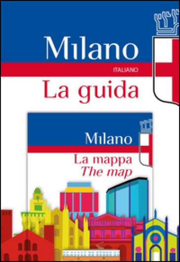 Milano. La guida-La mappa