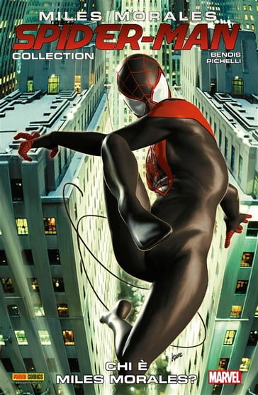 Miles Morales: Spider-Man Collection 1