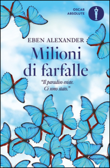 Milioni di farfalle - Alexander Eben | Jonathanterrington.com