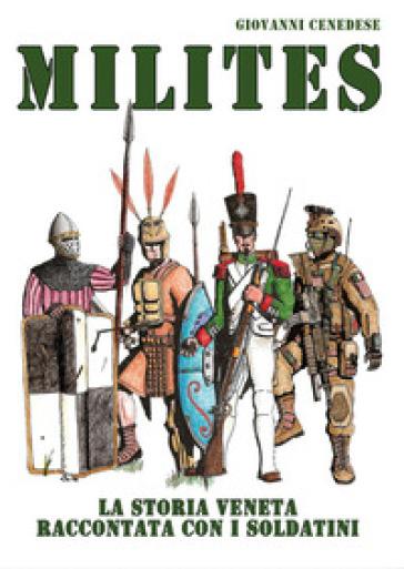 Milites - Giovanni Cenedese  