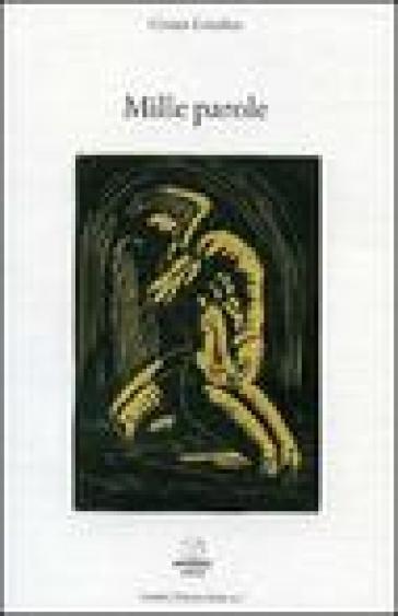 Mille parole - Cesare Lorefice  