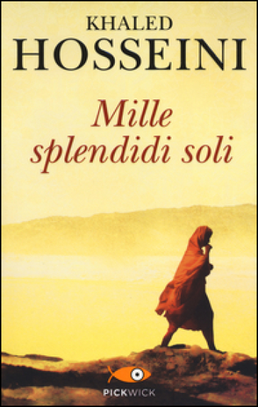 Mille splendidi soli - Khaled Hosseini  