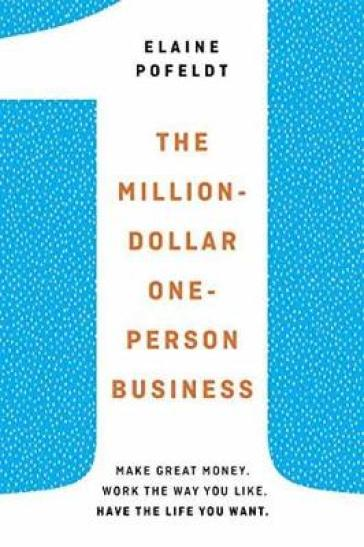 Million-Dollar, One-Person Business