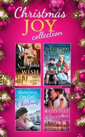 Mills and Boon Christmas Joy Collection