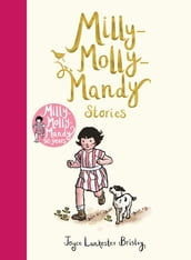 Milly-Molly-Mandy Stories