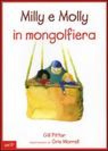 Milly e Molly in mongolfiera