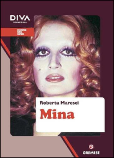 Mina - Roberta Maresci | Thecosgala.com