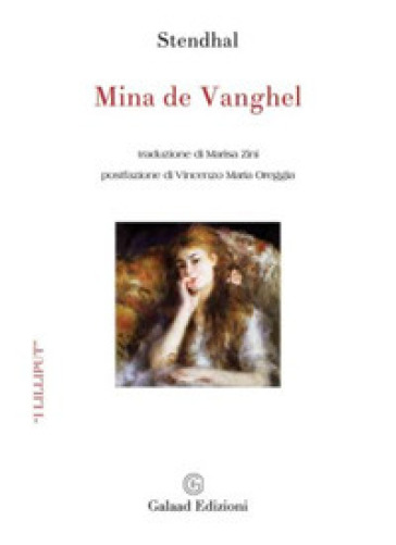 Mina de Vanghel - Stendhal | Kritjur.org