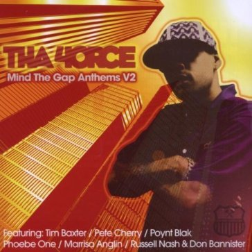 Mind the gap anthems vol.2