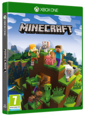 Minecraft Gioco Base - Ltd. Edition